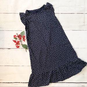 🛍 HOST PICK UNIQLO girls ruffle dress